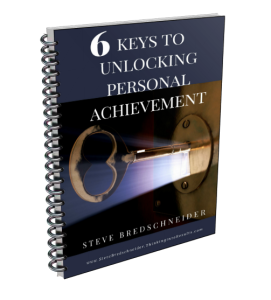 6 Keys to Unlocking Personal Achievement